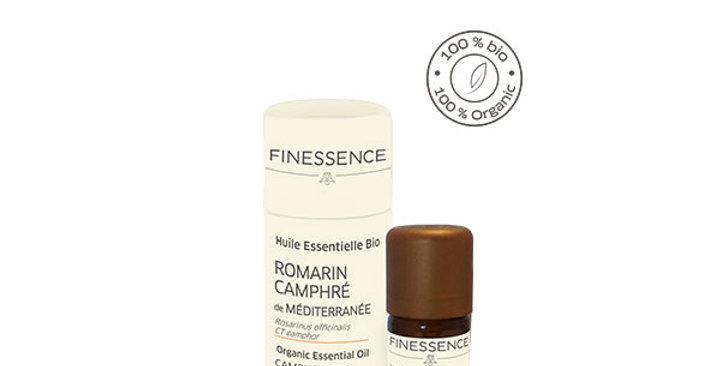 樟腦迷迭香精油 Essential Oil - Rosemary CT Camphor (10ml)