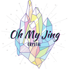 Oh My Jing Crystal
