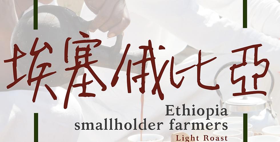 Kochere Wako Aba Natural G1 埃塞俄比亞小農精品咖啡豆 150g