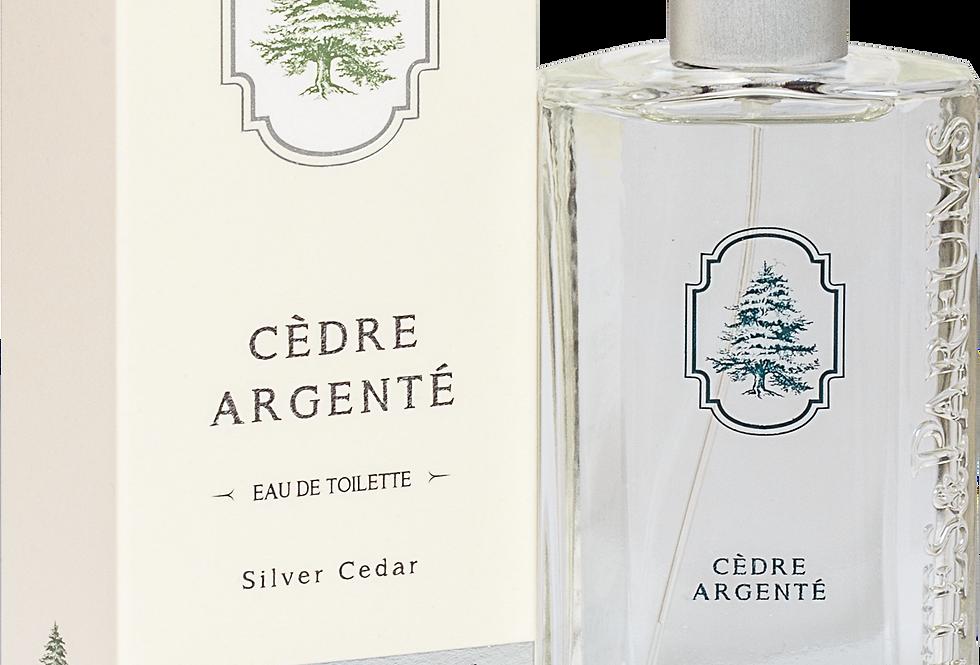 淡香水 - 雪松 EDT -Silver Cedar (100ml)
