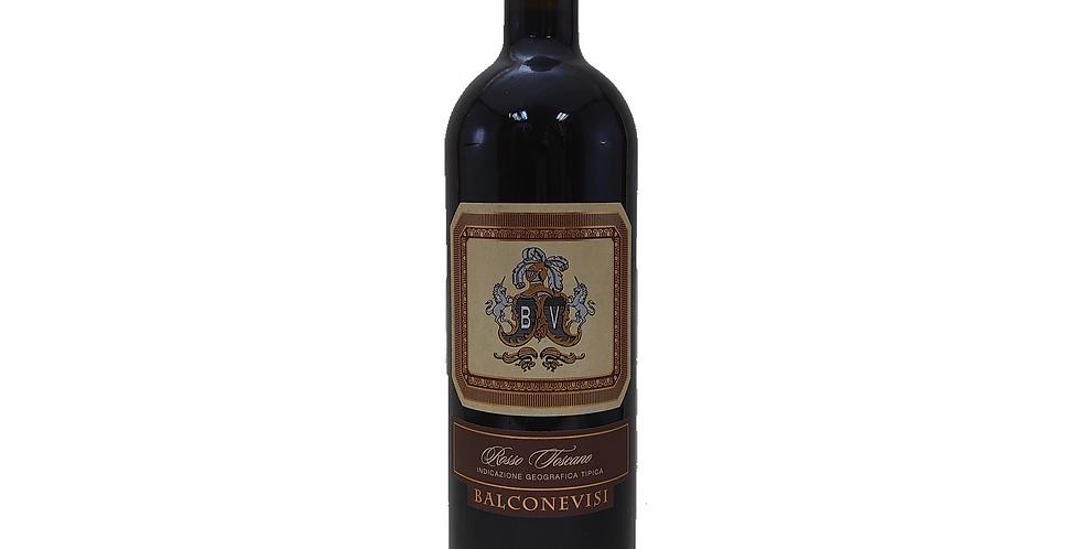 Balconevisi Rosso Toscano IGT 意大利紅酒