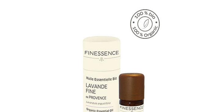 真正薰衣草精油 Essential Oil - Fine Lavender (10ml)
