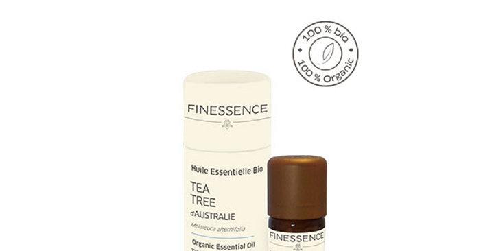 茶樹精油 Essential Oil - Tea Tree (10ml)