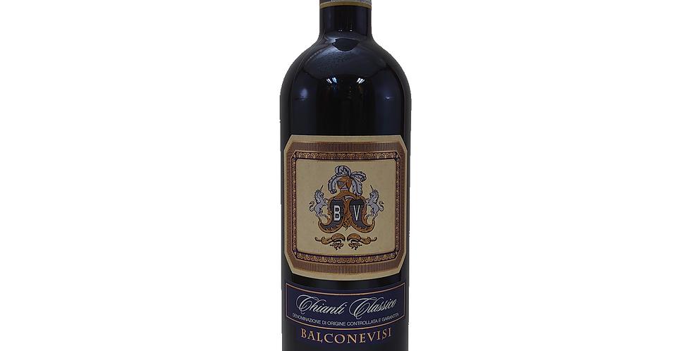 Balconevisi Chianti Classico DOCG 意大利紅酒