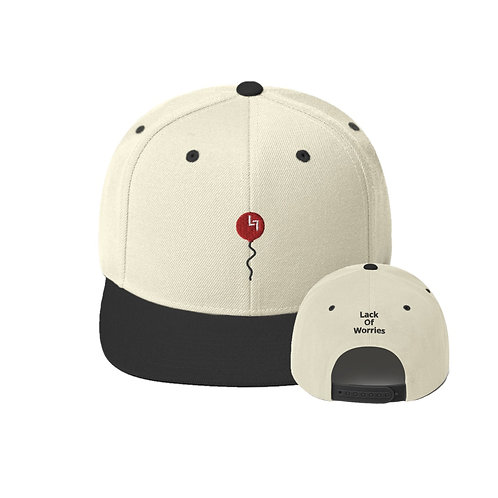 Red Balloon Snapback