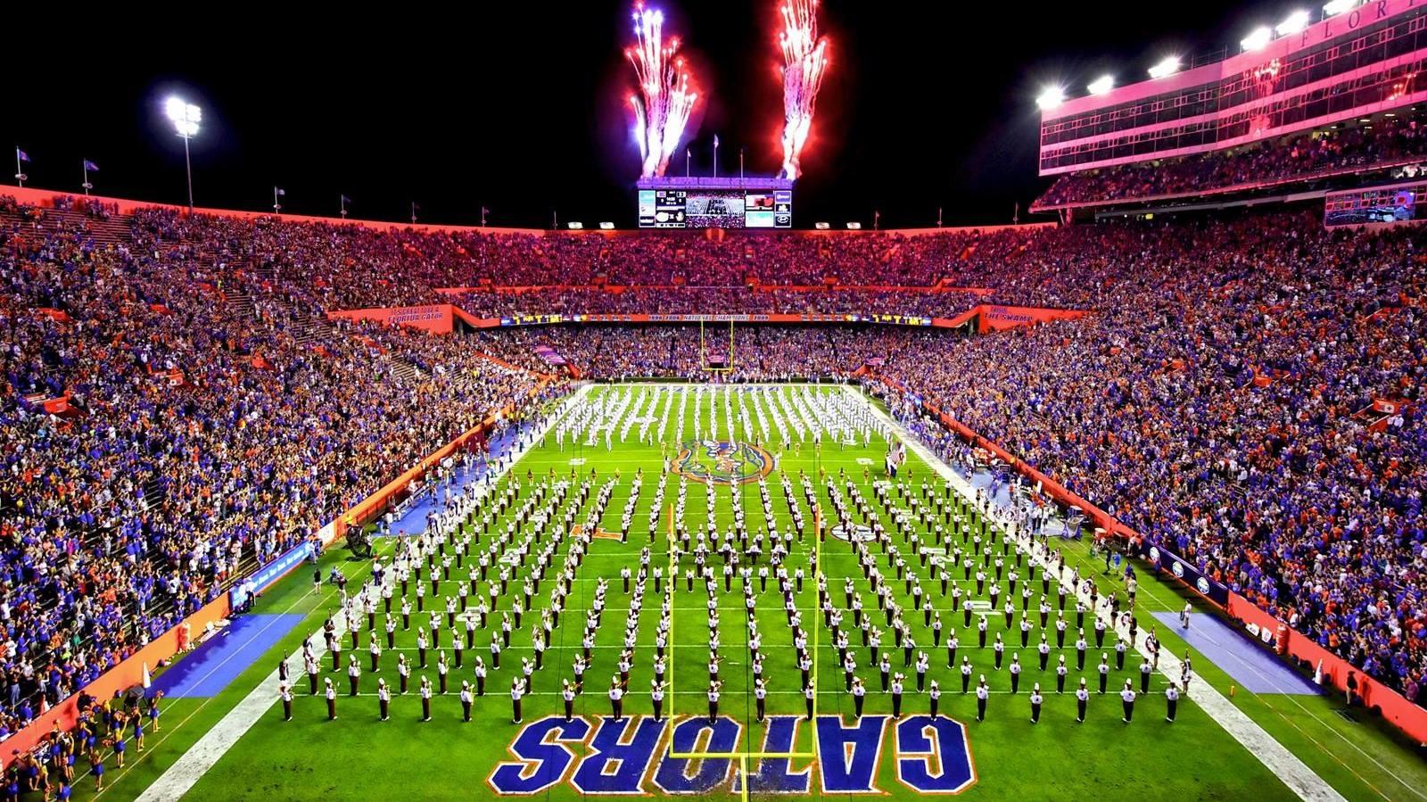 Florida Gators SEC