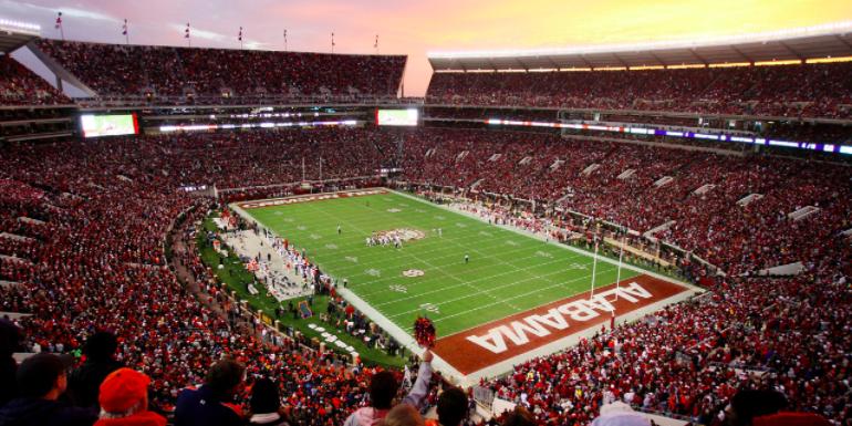 Alabama Rolltide SEC