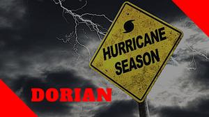 Update on Hurricane Dorian