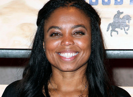 Will the real Joan Of Arc please stand up, former ESPN analyst Jemele Hill