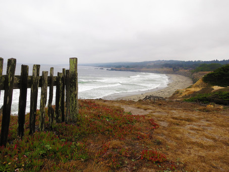 The Sea Ranch, California