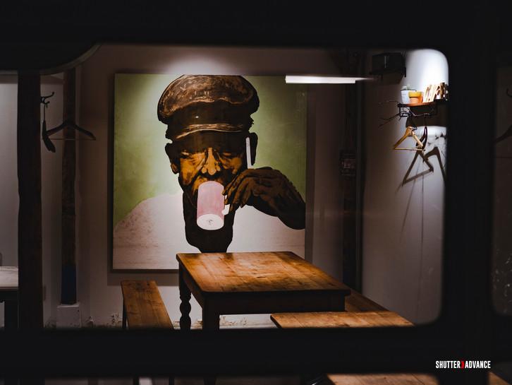 Café Keats