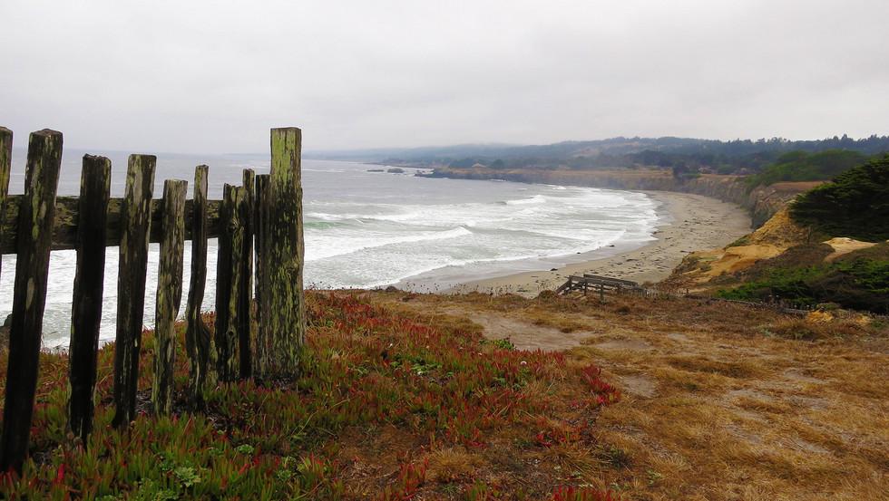 Sea Ranch, California