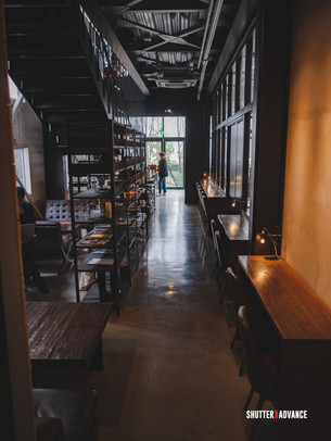 Kanno Coffee Factory and Lab