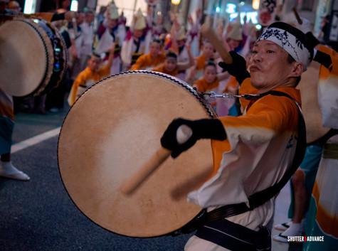 Matsuri - Shimokitazawa