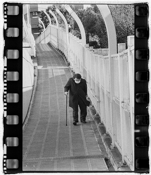 Jason Garcia - Tokyo Film Photographer