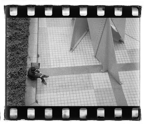 Jason Garcia - 35mm film photographer