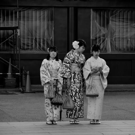 Asakusa Girls