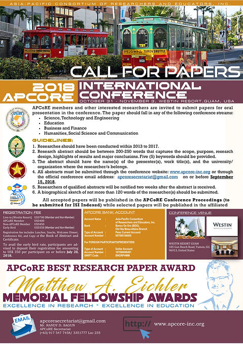 2018APCoRE Call for Papers Updated.jpg