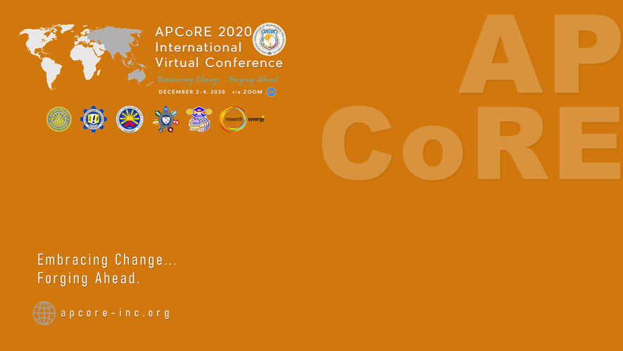 Session Chairs and Co-Chairs VIRTUAL BAC