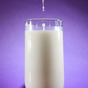 אז למה אנחנו כמעט ולא אוכלים מוצרי חלב?