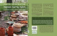 כריכת הספר המקורית של תזונה בריאה וטעימה