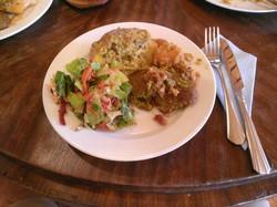 חלק מהארוחה הזוגית מספר 2