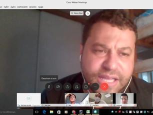 Requalificação do Mercado Municipal de Ituberá é tema de videoconferência
