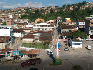 Prefeitura de Wenceslau Guimarães abre vagas para Concurso Público em diversas áreas