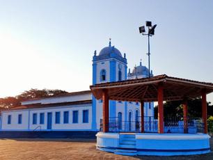 Festa de Nossa Senhora do Amparo inicia nesta sexta-feira (30/10) on line