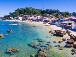 Cairu está na rota do programa Praias do Brasil, do Governo Federal