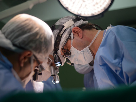 Conversa prévia com familiares amplia em sete vezes a possibilidade de doação de órgãos