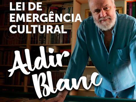Trabalhadores de todos os setores da cultura podem ter acesso à renda emergencial da LAB