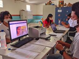 """ITUBERÁ: Inscrições para Programa de Estágio """"Mais Jovem"""" seguem até sexta-feira (08/10)"""