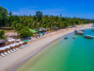Cineasta baiano dirige documentário sobre a praia de Garapuá, na Ilha de Tinharé (Cairu)