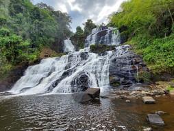ITUBERÁ - Pancada Grande já recebeu quase 7 mil turistas após 30 dias de reabertura do parque