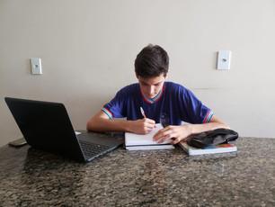 Secretaria da Educação da Bahia realiza aula virtual do ENEM nesta sexta (31/07)