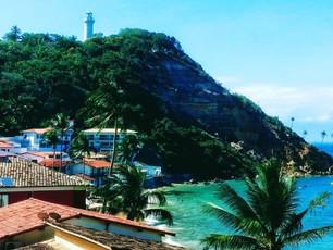 Pesquisa do MTur revela cidades baianas favoritas para o Verão 2021