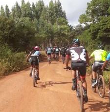 Valença: Orobó foi palco de passeio ciclístico
