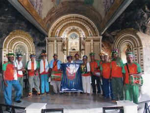Projetos apoiados pelo Programa Aldir Blanc Bahia festejam o Dia de Reis online