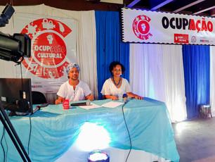 Ocupação Cultural homenageou Yemanjá em sua 1ª edição de 2021