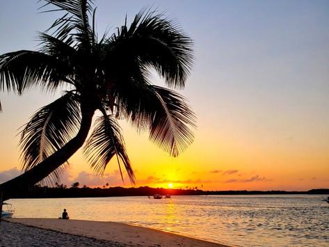 Boipeba entra para o rol dos grandes Réveillons de praia do Brasil