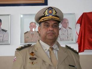 VALENÇA TERÁ NOVO COMANDANTE DA 33ª COMPANHIA INDEPENDENTE DA POLICIA MILITAR