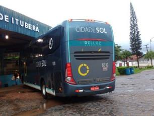 Ituberá está entre as cidades com transporte intermunicipal suspenso
