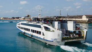 SAC Digital terá agendamento de passagens para sistema ferry-boat