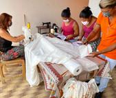 Amor e Doação vem fazendo a diferença em Teolândia e Wenceslau Guimarães