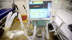 Governo entrega equipamentos para abertura de UTI COVID na Santa Casa de Misericórdia de Valença