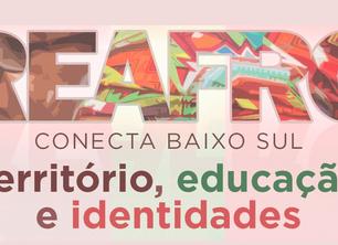 IF Baiano Campus Valença promove Seminário virtual REAFRO CONECTA – Baixo Sul: Território, Educação