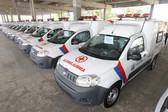 Governo da Bahia investe R$ 5 milhões para entrega de 74 ambulâncias: Cairu, Camamu, Igrapiúna e Itu