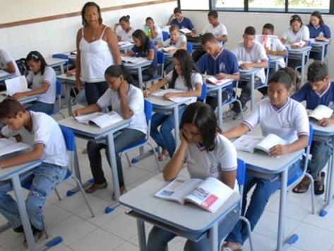 Governo do estado convoca 3.050 novos professores e coordenadores pedagógicos