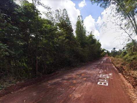 ITUBERÁ: SEINFRA anuncia assinatura do projeto de requalificação da estrada do Pratigi